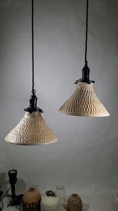 Home handcrafted lighting