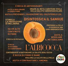 ✔ Benefici dell'albicocca Wellness Fitness, Health And Wellness, Health Fitness, Food Decoration, Fresh Fruits And Vegetables, Healthy Beauty, Natural Life, Superfoods, Natural Remedies