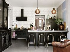 TUESDAY INSPIRATION HOS MALIN PERSSON
