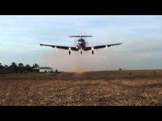 take-off PR-DOG Pilatus PC-12 from SIRC