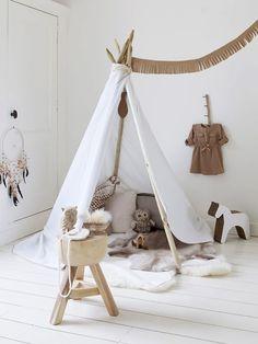 Cabana de brincar