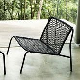 Found it at AllModern - Jubilee Lounge Chair