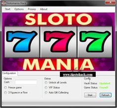 Hack For You Game: Slotomania Slot Machines Hack