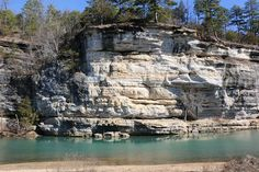 Buffalo River swimming hole at Ozark Campground. Arkansas, Float Trip, Swimming Holes, Travel Channel, Park Service, State Parks, Places To Go, National Parks, River