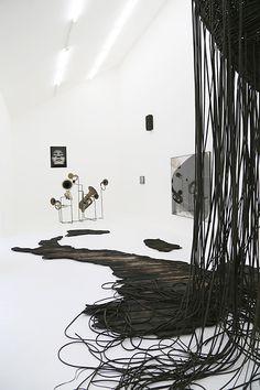 Julia Bornefeld Sublime 2015 Kunstraum Bernsteiner, Wien