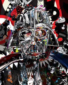 Star Wars | Darth Vader