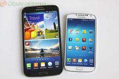 Samsung Galaxy Mega 6.3 Review http://www.ubergizmo.com/2013/06/samsung-galaxy-mega-6-3-review/
