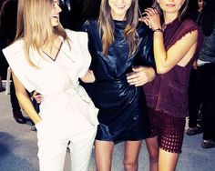 10 Things All Insanely Stylish People Secretly Do via @WhoWhatWearUK