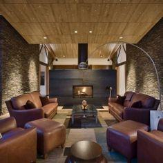 EHA Family Trust Residence by Ward+Blake Architects.