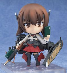 Kantai+Collection+figurine+Nendoroid+Taiho+Good+Smile+Company