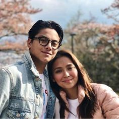 🖖🏻 Everything About KathNiel🤘🏻 ( Filipina Beauty, Couple Photoshoot Poses, Kathryn Bernardo, Jadine, Happy Pills, 2017 Photos, Couple Photography, Queen