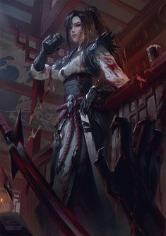 Dungeons And Dragons Characters, Dnd Characters, Fantasy Characters, Dark Fantasy Art, Fantasy Girl, Fantasy Artwork, Female Character Design, Character Design Inspiration, Character Art