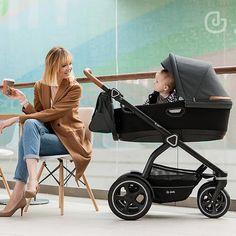 kombikinderwagen modern 3 in 1 2 in 1 set alu gestell gesch umte r der gro e reifen. Black Bedroom Furniture Sets. Home Design Ideas