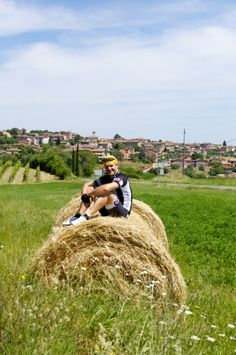 Ride in the Crete Senesi