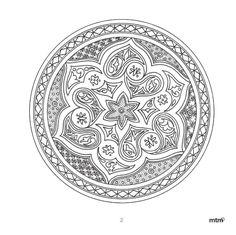 Paula Barral Un fascinante viaje por la cultura y artesanía de Andalucía a través de magníficos mandalas. Gracias a la participación del lector, estos mandalas se convierten en piezas únicas y bellas representaciones de las formas más esenciales del arte andaluz.