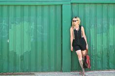 #jenknowsbest #jenandrews #jumpsuit #playsuit @tibipr #sandals @stuartweitzman #streetstyle #style #blog #blogger #fashionblogger www.jenknowsbest.com