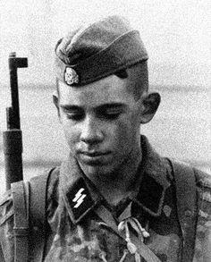 Männer der Waffen-SS