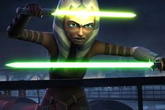 The Clone Wars Season 6 Trailer Released