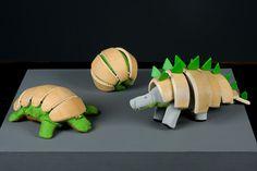 bamboo toys