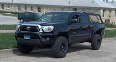 Toyota Tacoma Access Cab reviews - http://autotras.com