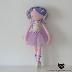 Sapato Boneca Feminino Infantil Gats | GATS ENJOY YOUR WORLD