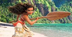 Moana - Um Mar de Aventuras ganha trailer completo!