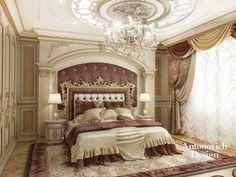 Томск – элитный дизайн коттеджей от Antonovich Design