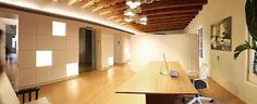 Marzua: Nueva sede en Barcelona de La Casa por el Tejado