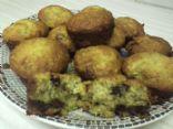 Best Ever Banana Chocolate Chip Muffins Recipe | SparkRecipes