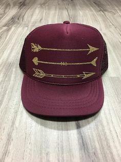 Custom Adjustable Oat Of Arms Of The Ukrainian Hat Flat Along Baseball Cap Trucker Cap