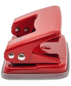 Red Heart Shaped Hole Punch $17.74