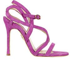 Esosa Strappy Sandals