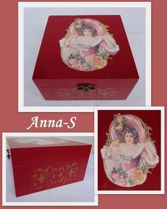 Anna-S | Artmama.sk