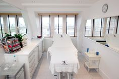 The Treatment Room at The Ritz Salon