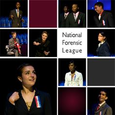NFLtv.org: Your Source for Speech and Debate Videos. A great resource of videos for many speech and debate events.