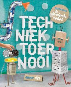 Technoeklrs met download materiaal