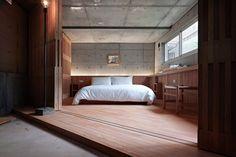 毛森江建築工作室  建築設計  式澳營造  室內設計