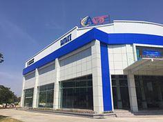 Satake sales partner opens new showroom in Myanmar