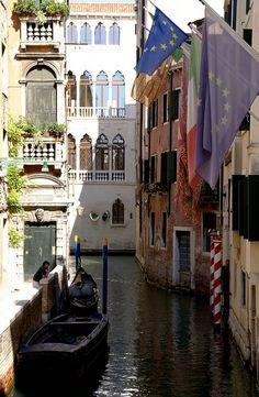 Rio della Verona by HEN-Magonza