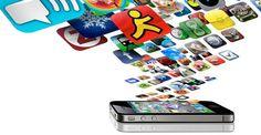 Las 50 mejores aplicaciones para iPhone en lo que va del 2013