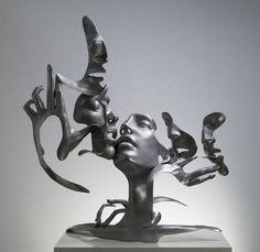 SCULPTURE by Unmask Group.