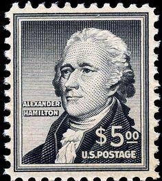 US Postage Stamps. 1954. Scott # 1053