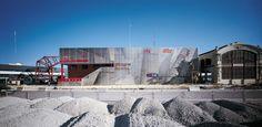 Dia do Arquiteto: Renzo Piano