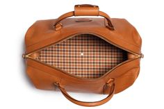 mens leather duffle bag - Google Search