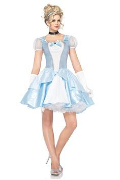 Fairy Tale Role Playing Game Blue Adult Princess Cinderella Costume Adult Princess Costume For Women Anime Costume For Halloween Adult Princess Costume, Cinderella Halloween Costume, Adult Disney Costumes, Themed Halloween Costumes, Disney Characters Costumes, Fairytale Costume, Pirate Costumes, Couple Halloween, Halloween Ideas