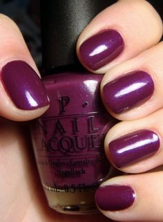 This is my favorite nail polish. I'm getting ready to buy my 2nd bottle. Overexposed in South Beach - OPI