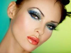 Tendenze make up occhi Primavera Estate 2012