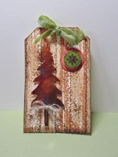 Loll's Twelve Tags of Christmas Day 12 by nancy littrell - Cards and Paper Crafts at Splitcoaststampers Christmas Mix, Christmas Cards, Christmas Ideas, Big Hugs, Winter Theme, Tim Holtz, Watercolor Paper, Cardmaking, Paper Crafts