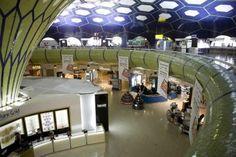 Aeroporto Internacional de Abu Dhabi instala nova tecnologia para melhorar a experiência do passageiro