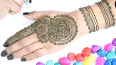 Arabic Mehndi Designs, Mehndi Patterns, Henna Designs, Mehndi Tattoo, Mehndi Art, Mehendi, Mehndi Brides, Henna Artist, Bridal Mehndi